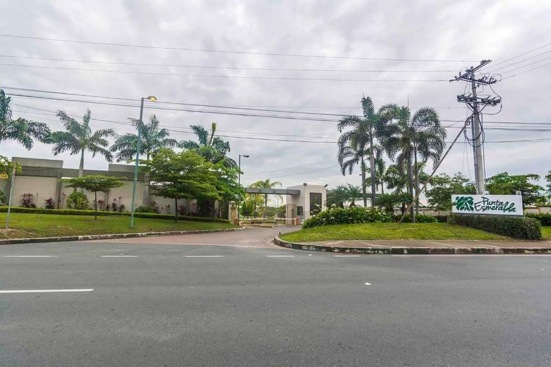 Foto Casa en Venta   Alquiler en  Norte de Guayaquil,  Guayaquil  Vía Costa km 14, Urb. Punta Esmeralda (a lado de Terranostra)
