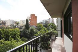 Foto Departamento en Venta en  Barrio Norte ,  Capital Federal  charcas al 3400