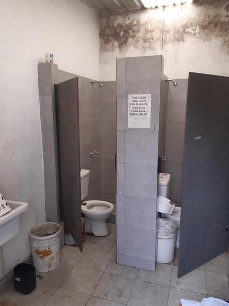 Foto Galpón en Alquiler en  Ciudadela,  Tres De Febrero  Nolting al al 3600