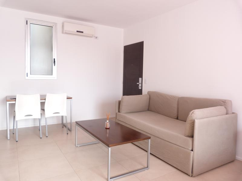 Foto Departamento en Alquiler temporario en  Abasto ,  Capital Federal  Carlos Gardel al 3100 (L)