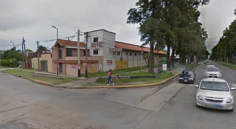 Foto Local en Venta en  Granadero Baigorria,  Rosario  Motel La Gruta Ruta 11 y Silvestre Begnis