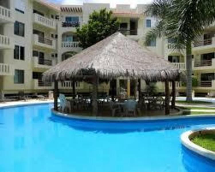 Foto Departamento en Renta en  Cancún Centro,  Cancún  Renta de Departamento 3 Recamaras en Cancun