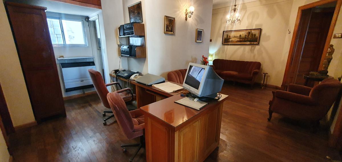 Foto Departamento en Venta en  San Nicolas,  Centro (Capital Federal)  Parana al 600