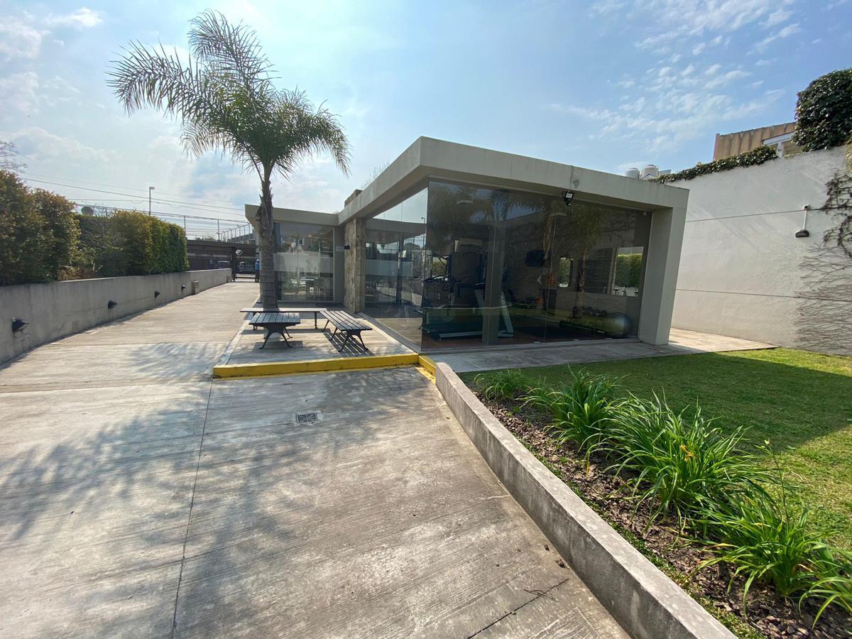 Foto Departamento en Venta en  San Fernando ,  G.B.A. Zona Norte  Miguel Cane al 1300 -  Complejo con SUM, pileta y seguridad!