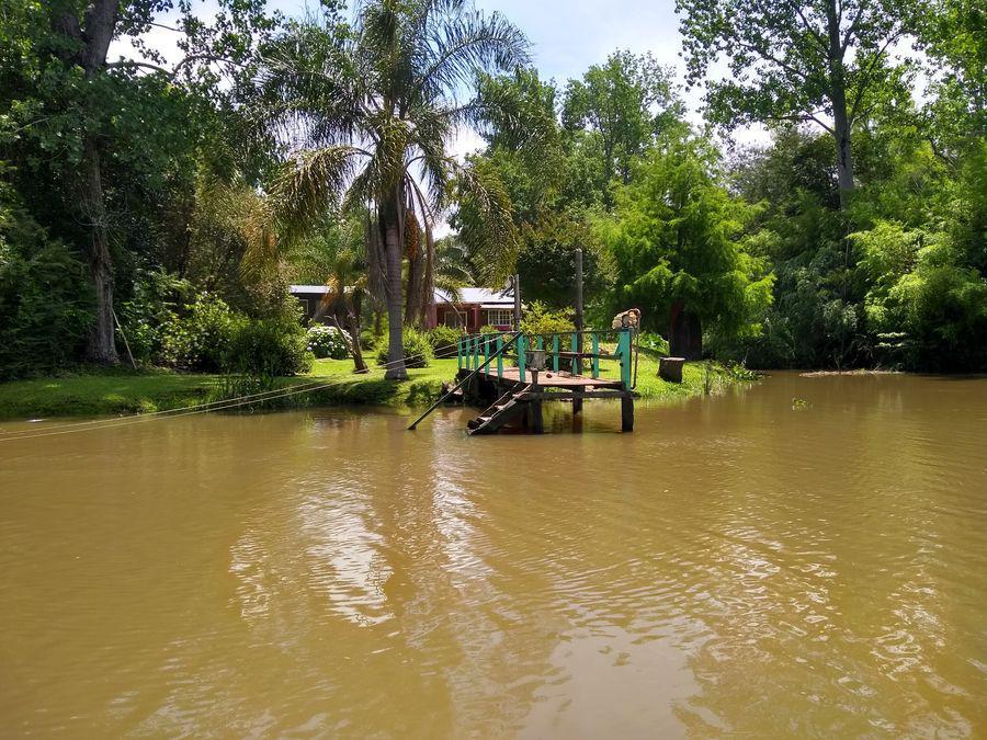 Foto Casa en Venta en  Durazno,  Zona Delta San Fernando  Durazno