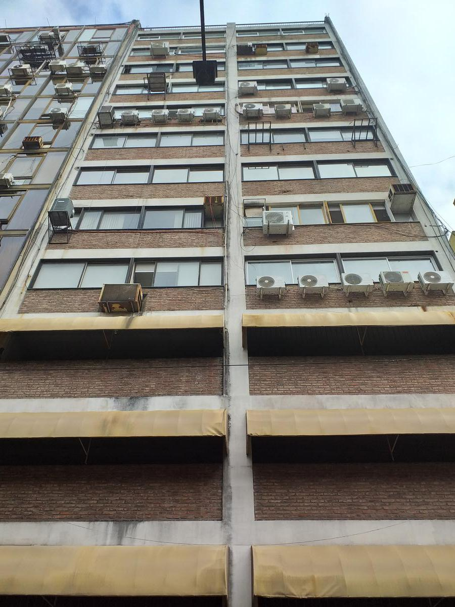 Foto Oficina en Venta en  San Telmo ,  Capital Federal  Peron al 300