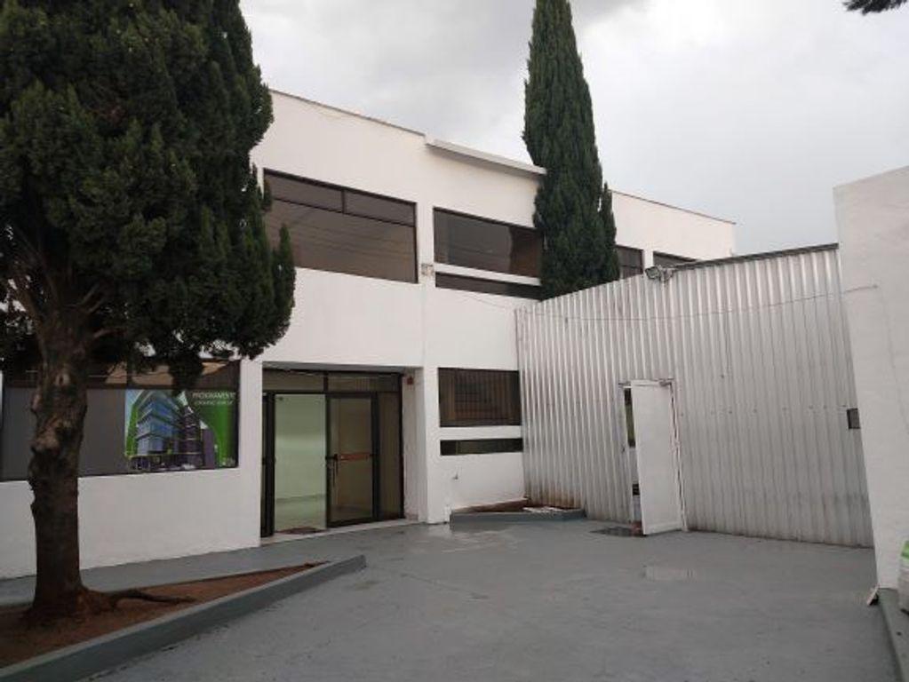 Foto Oficina en Renta en  Toluca ,  Edo. de México  RENTA DE OFICINA SANTA ANA TLAPALTITLAN