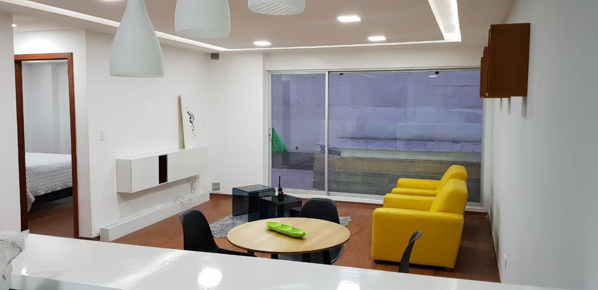 Foto Departamento en Alquiler en  Centro Norte,  Quito  MONTESERRIN