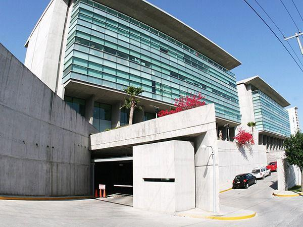 Foto Oficina en Renta en  Del Valle Oriente,  San Pedro Garza Garcia  Humberto Junco Voigt