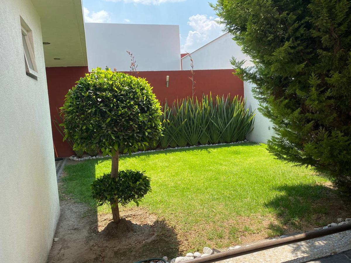 Foto Casa en Renta en  Metepec ,  Edo. de México  CASA EN RENTA LOS CEREZOS