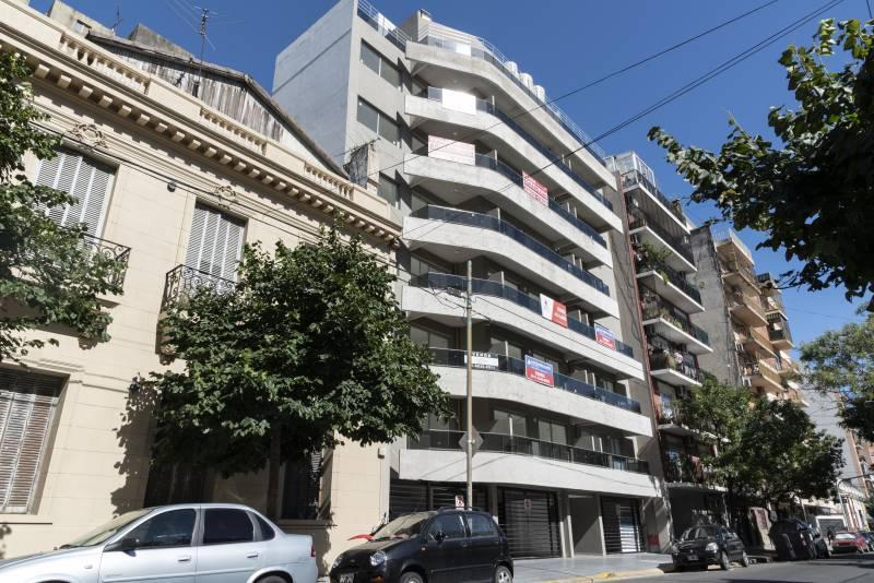 Foto Departamento en Venta en  Caballito ,  Capital Federal  Trelles al 1000