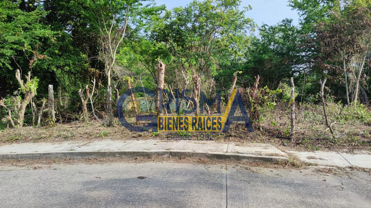 Foto Terreno en Venta en  AnAhuac,  Tuxpan  TERRENO POR EL LIBRAMIENTO Y SALIDA A TAMIAHUA