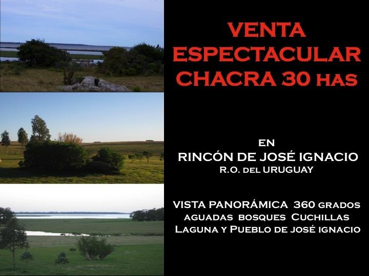 Foto Campo en Venta en  San Carlos,  La Barra  Rincón de José Ignacio