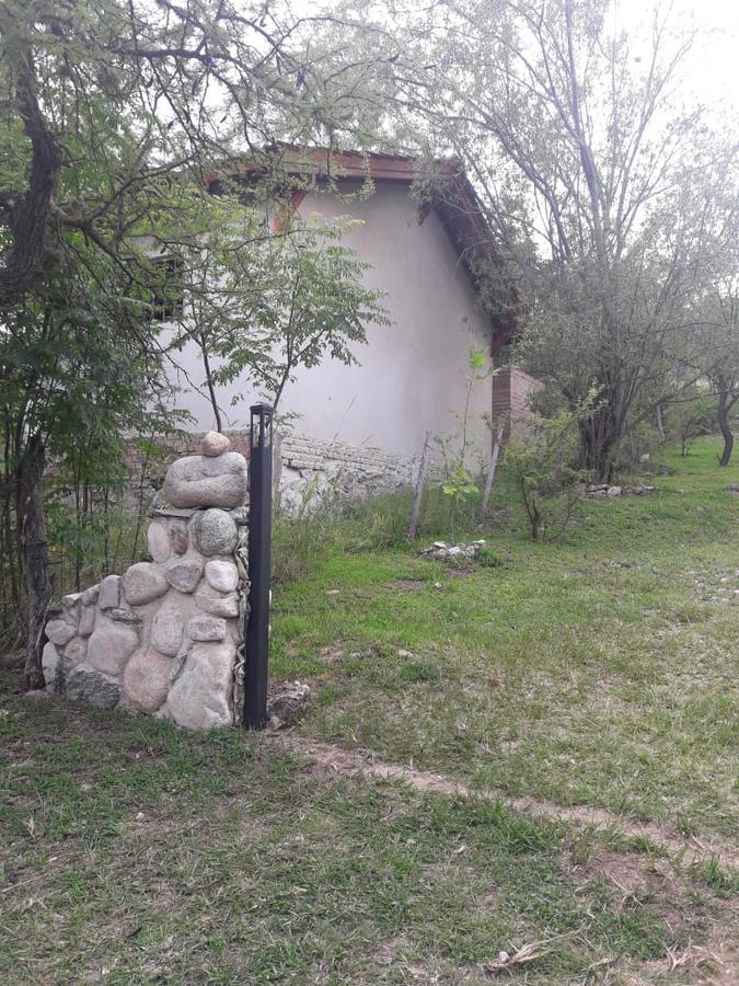 Foto Casa en Venta en  Los Pozos,  San Javier  CASA en VENTA en Los Pozos Traslasierra Córdoba