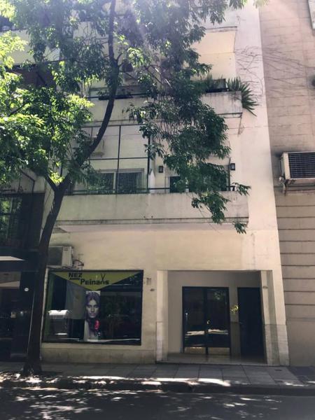 Foto Departamento en Alquiler temporario en  Recoleta ,  Capital Federal  Rodriguez Peña  al 2000
