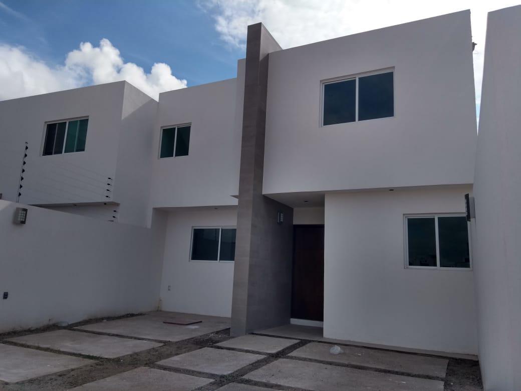 Foto Casa en Renta en  Villa Magna,  San Luis Potosí  EXCELENTE CASA EN VILLA MAGNA