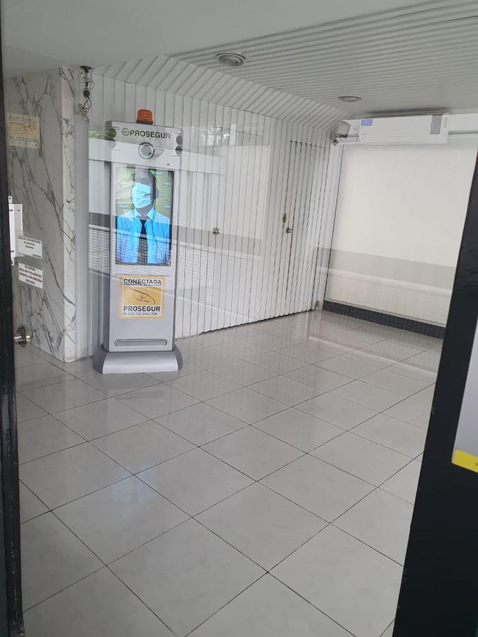 Departamento - Vicente Lopez -Olivos-3