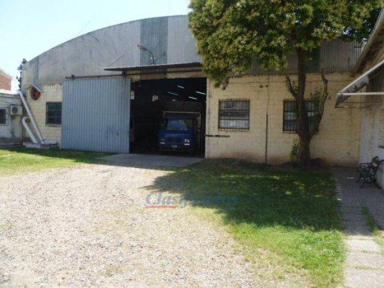 Foto Nave Industrial en Alquiler | Venta en  Res.San Carlos,  Cordoba  Garcilazo de la Vega al 2100