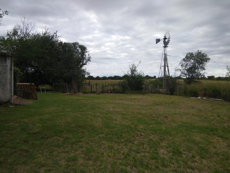 Foto Casa en Venta en  Villa Anisacate,  Santa Maria  Estancia la Jakarona -  Sobre ruta - 1,4 hectareas
