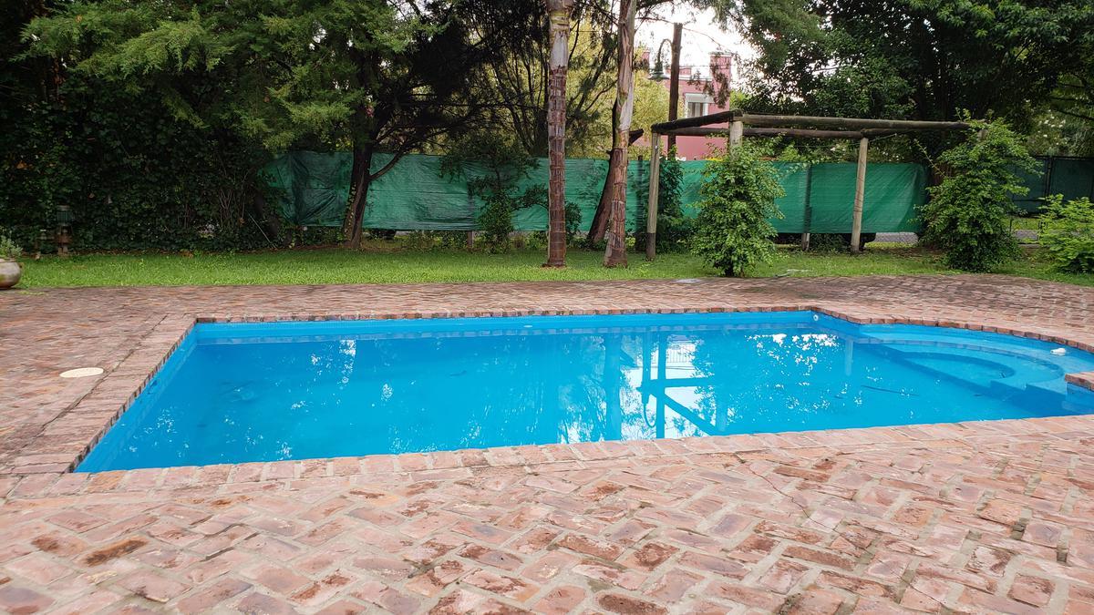 Foto Casa en Venta en  Don Torcuato,  Tigre  Diego al 2000