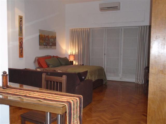 Foto Departamento en Alquiler temporario en  Recoleta ,  Capital Federal  Juncal 2100