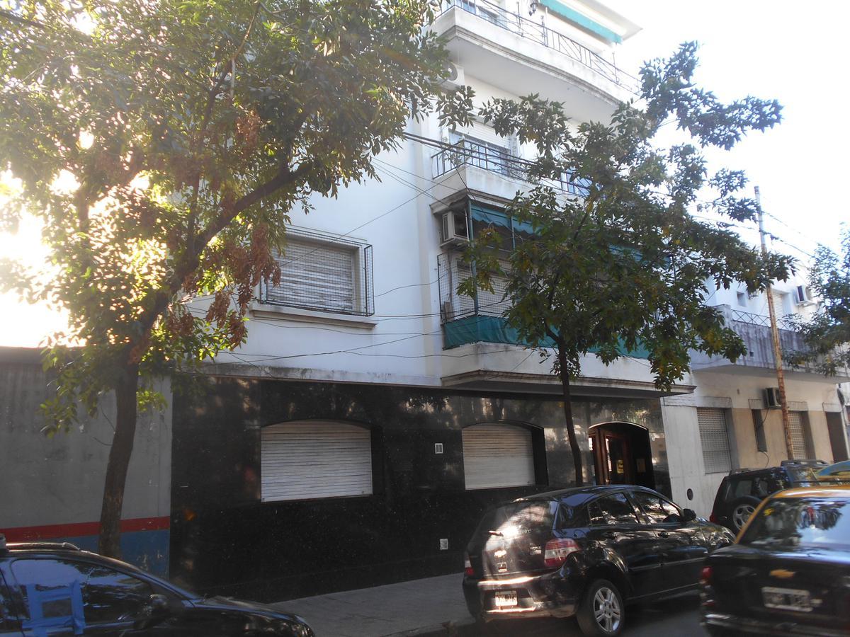 Foto Departamento en Venta en  Villa del Parque ,  Capital Federal  ARGERICH 45