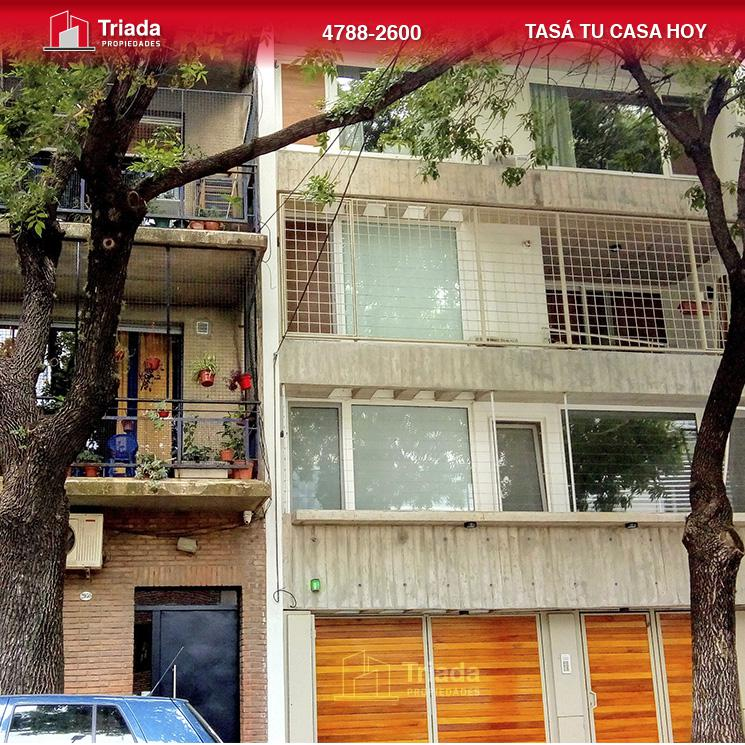 Foto PH en Venta en  Colegiales ,  Capital Federal  Cespedes al 2900