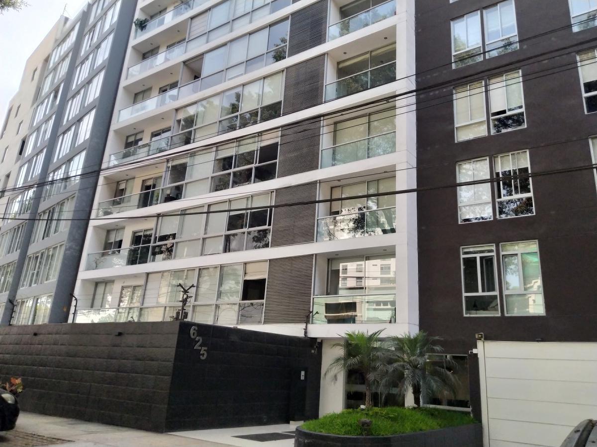 Foto Departamento en Alquiler en  Barranco,  Lima  Avenida San Martín 625
