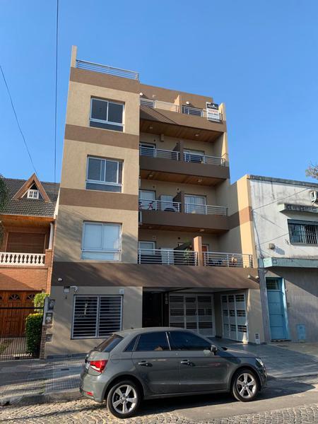 Foto Departamento en Venta en  Liniers ,  Capital Federal  Murguiondo al 600