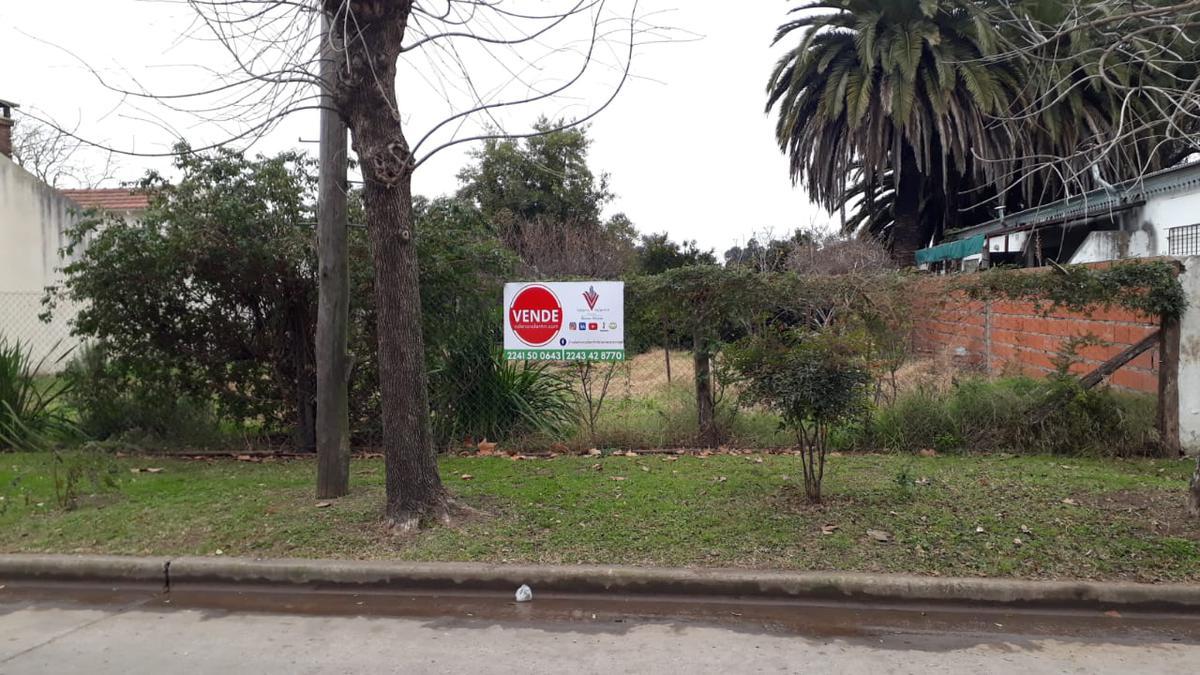 Foto Terreno en Venta en  Centro,  General Belgrano  Funes entre 6 y 8