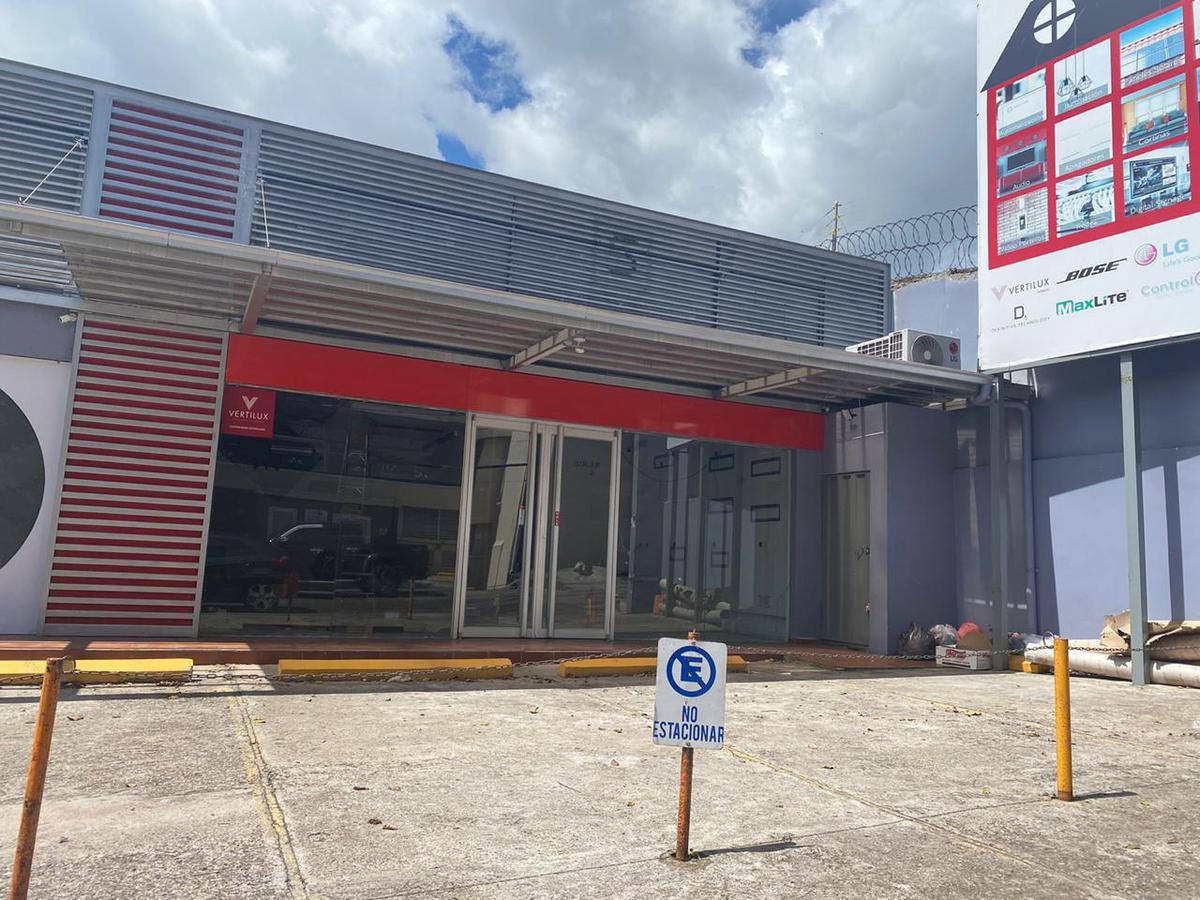 Foto Local en Renta en  Lomas del Guijarro,  Tegucigalpa  LOCAL COMERCIAL, LOMAS DEL GUIJARRO