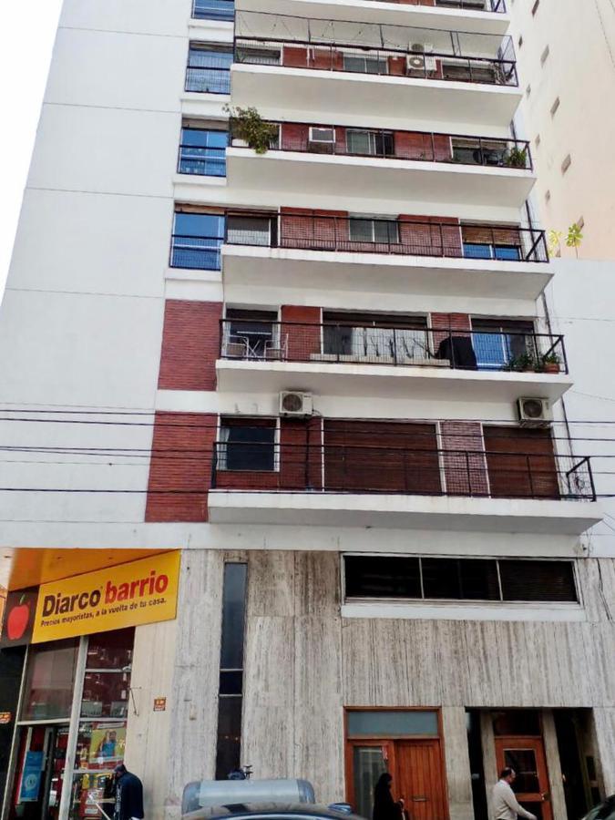 Foto Departamento en Venta en  Barrio Norte ,  Capital Federal  M. T. DE ALVEAR 1300