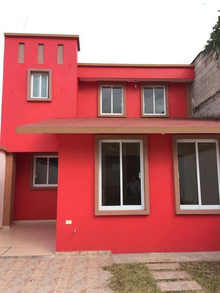 Foto Casa en Renta en  Encino,  Coatepec  Encino