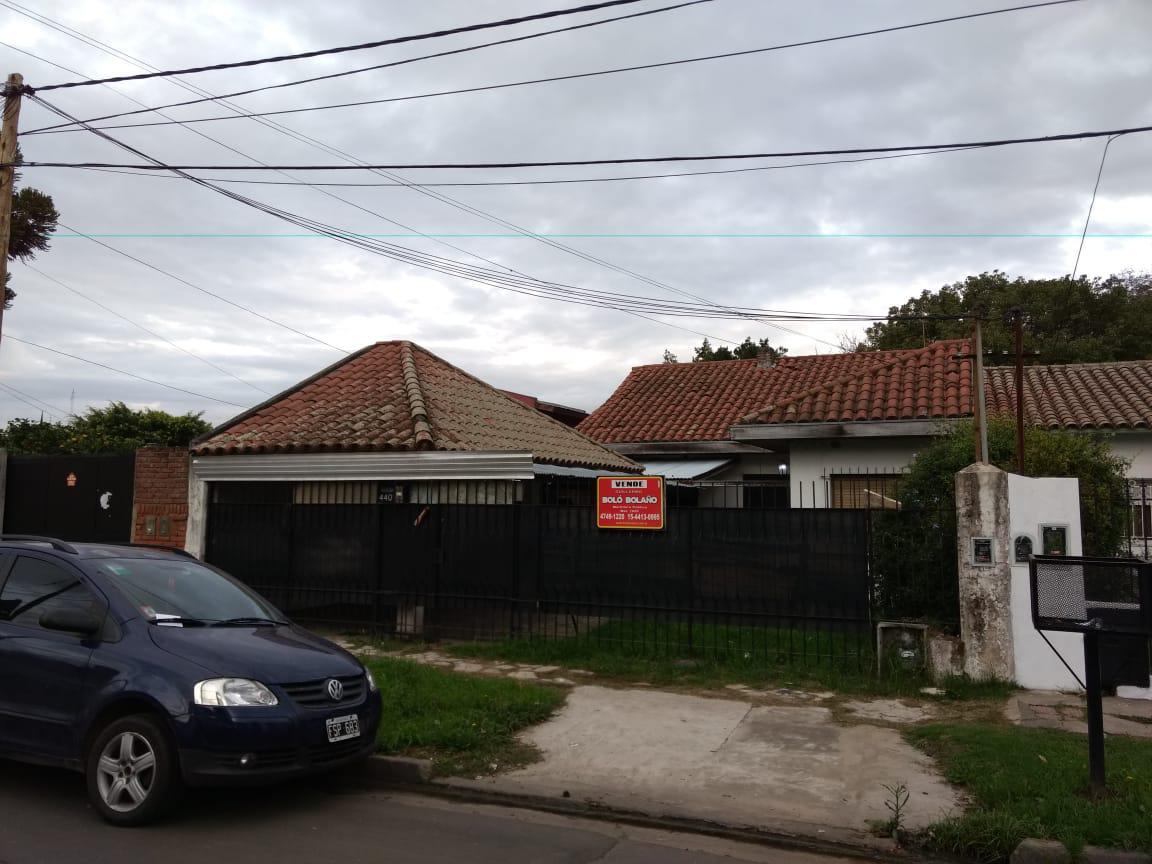 Foto Casa en Venta en  General Pacheco,  Tigre  Buenos Aires, Pacheco
