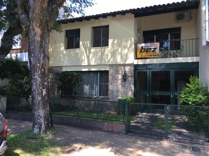 Foto Casa en Venta en  Olivos,  Vicente Lopez  Rosales al 2900