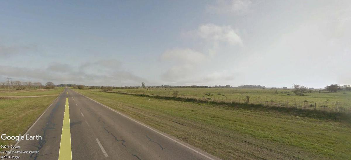 Foto Terreno en Venta en  Poblet,  La Plata  RUTA 36 KM66