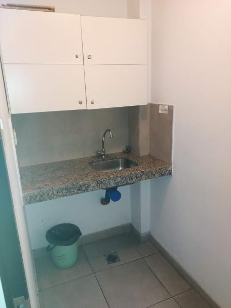 Foto Oficina en Alquiler en  Rosario ,  Santa Fe  Oficina Premium 42m2  San Lorenzo 1716 01-01