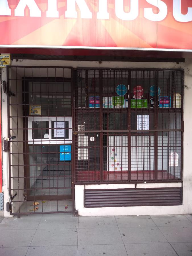 Foto Local en Alquiler en  Villa Santa Rita ,  Capital Federal  JUAN AGUSTIN GARCIA AL  2900