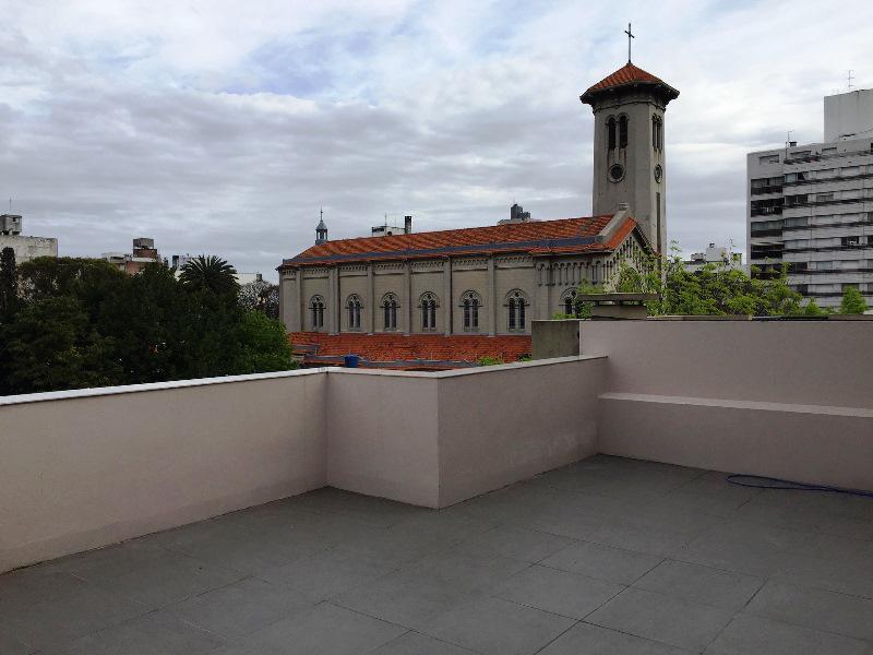 Foto Apartamento en Alquiler en  Pocitos ,  Montevideo  Ellauri al 1200