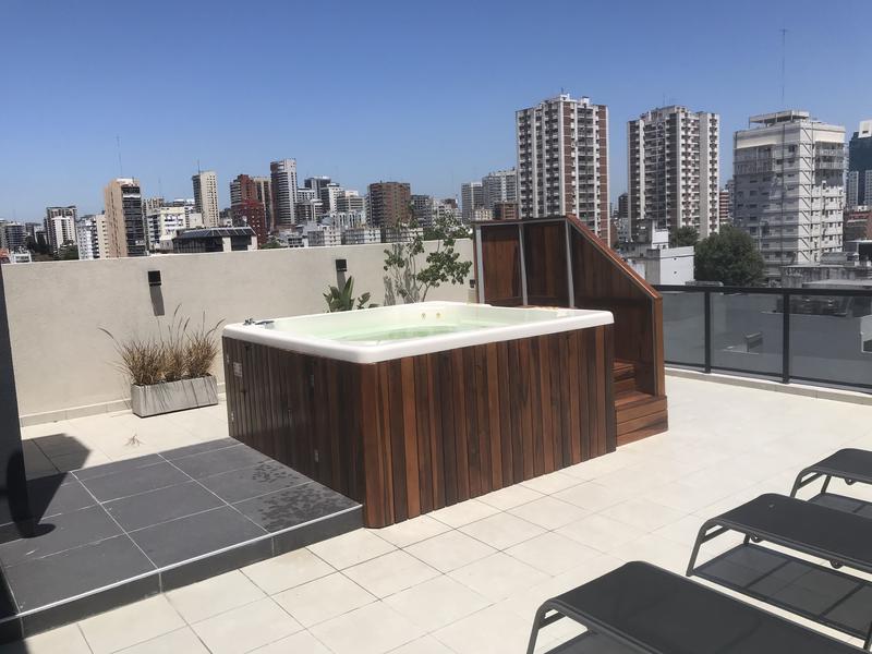 Foto Departamento en Venta en  Belgrano ,  Capital Federal  Montañeses al 2500 E/ Roosevelt y Av. Monroe