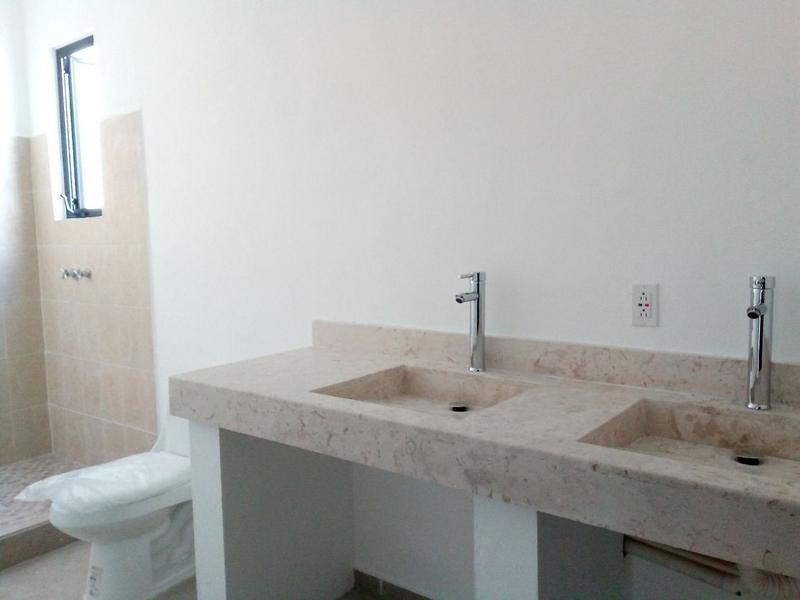 Foto Casa en condominio en Venta en  Conkal ,  Yucatán  Casas De 3 Recámaras Con Alberca En Conkal