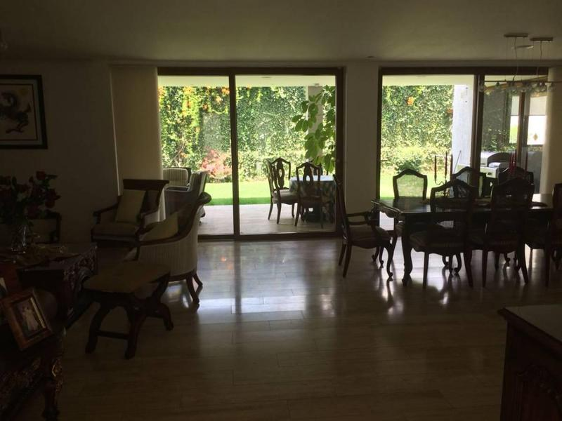 Foto Casa en Venta en  Cumbayá,  Quito  auqui chico