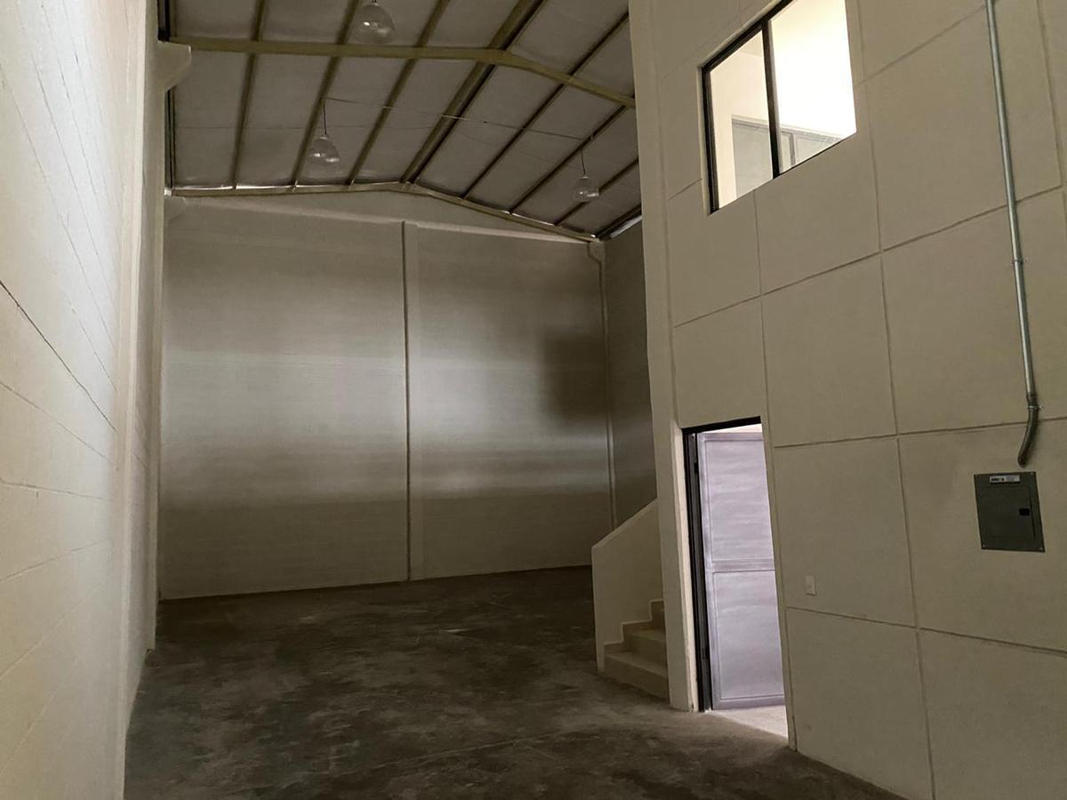 Foto Bodega Industrial en Renta en  Central de Abastos,  Guadalupe  Bodega en Renta, Colonia Central de Abastos, Guadalupe