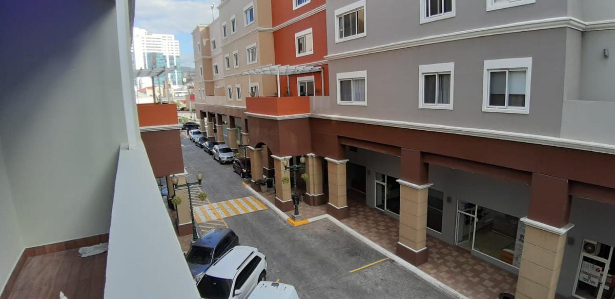 Foto Departamento en Renta temporal en  Los Proceres,  Tegucigalpa  Lindo Apartamento de 1 habitacion