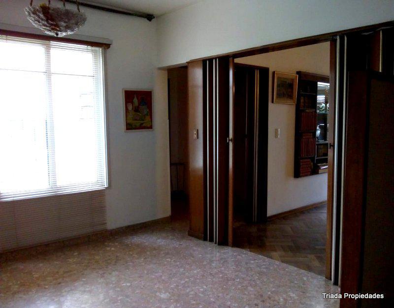 Foto Departamento en Venta en  Villa Urquiza ,  Capital Federal  Holmberg al 2300