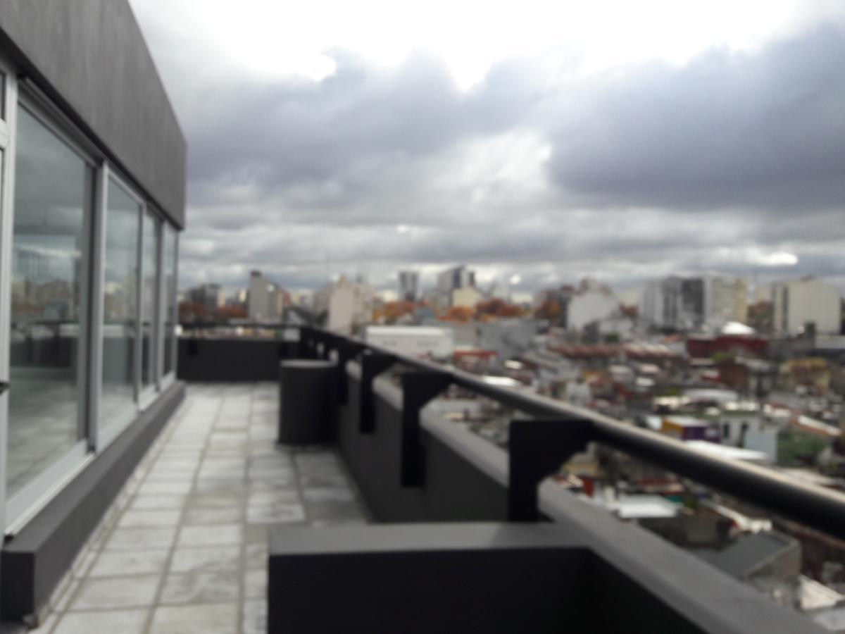 Foto Oficina en Alquiler en  Parque Patricios ,  Capital Federal  Colonia y Los Patos