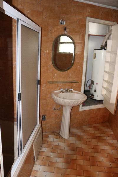 Foto Casa en Venta en  Versalles ,  Capital Federal  Nogoya al 6300