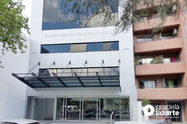 Foto Oficina en Venta en  Nueva Cordoba,  Capital  Poeta Lugones al 300