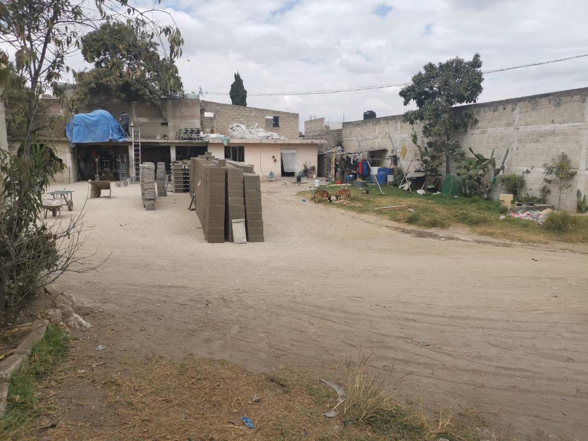 Foto Terreno en Venta en  Calimaya ,  Edo. de México  Terreno en VENTA, Calimaya, Estado de México