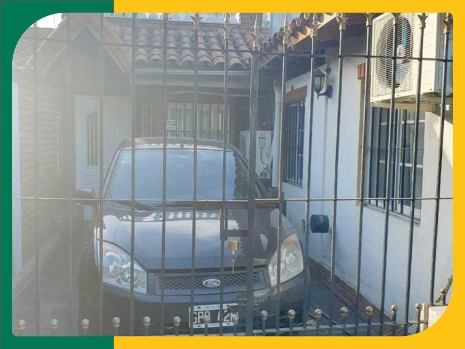 Foto Casa en Venta en  Los Polvorines,  Malvinas Argentinas  Godoy Cruz al 1000